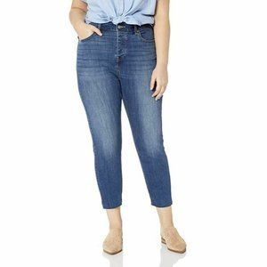 Levis 22W Stepping Stone Blue Jeans NWT CC52